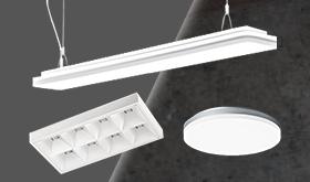 Beleuchtung Leuchtenshop Schrack Technik