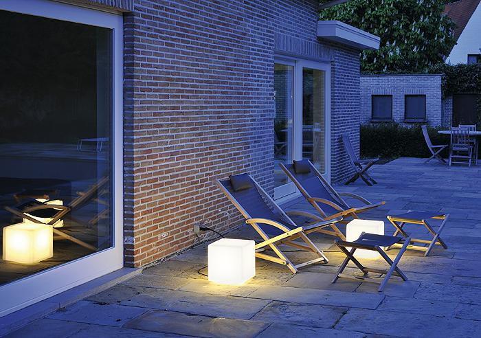 gartenbeleuchtung schrack technik. Black Bedroom Furniture Sets. Home Design Ideas