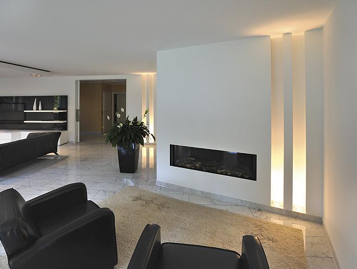 wohnraumbeleuchtung stimmungsvolle beleuchtung schrack technik. Black Bedroom Furniture Sets. Home Design Ideas