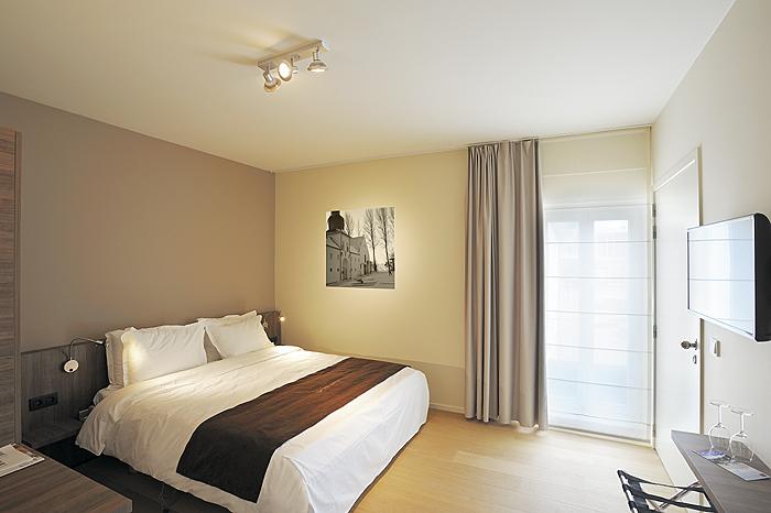 Schlafzimmerbeleuchtung bei Schrack Technik - Schrack Technik