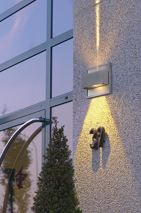 Außenleuchten – Außenbeleuchtung - Online Shop - Schrack Technik ...