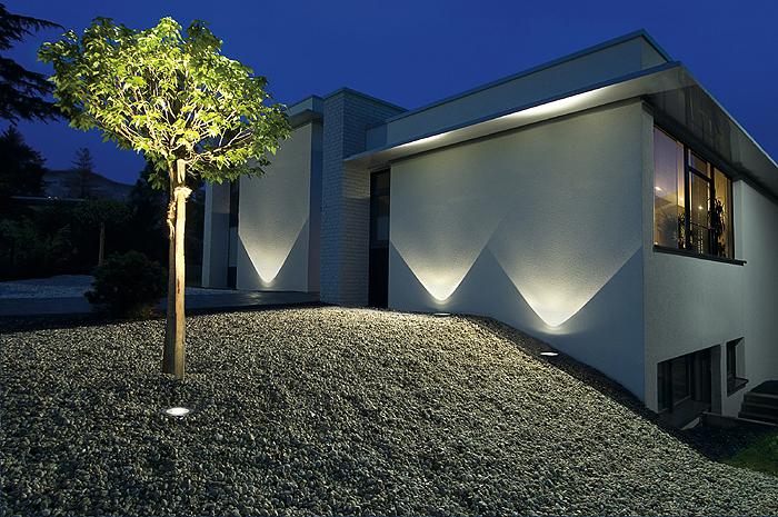Led Strahler Garten ist schöne stil für ihr haus design ideen