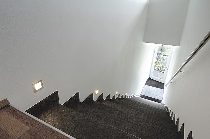 treppenbeleuchtung schrack technik. Black Bedroom Furniture Sets. Home Design Ideas