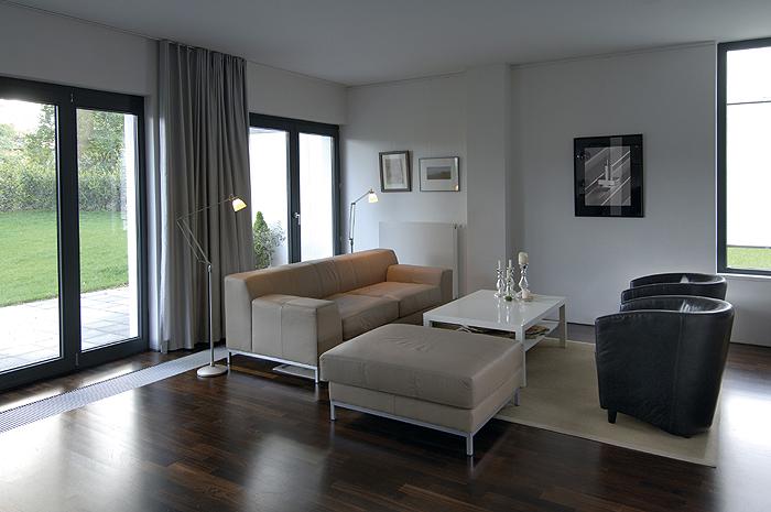 wohnzimmerbeleuchtung schrack technik. Black Bedroom Furniture Sets. Home Design Ideas